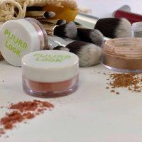 Puurr natuurlijke make up
