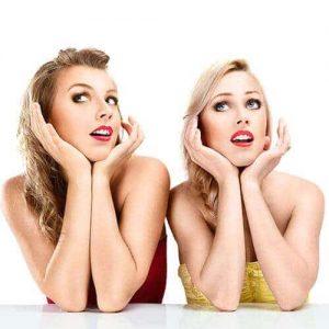 beautybehandeling voor twee personen - beauty-behandeling duo