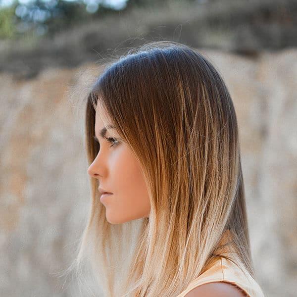 acné verwijderen - jonge huid behandeling