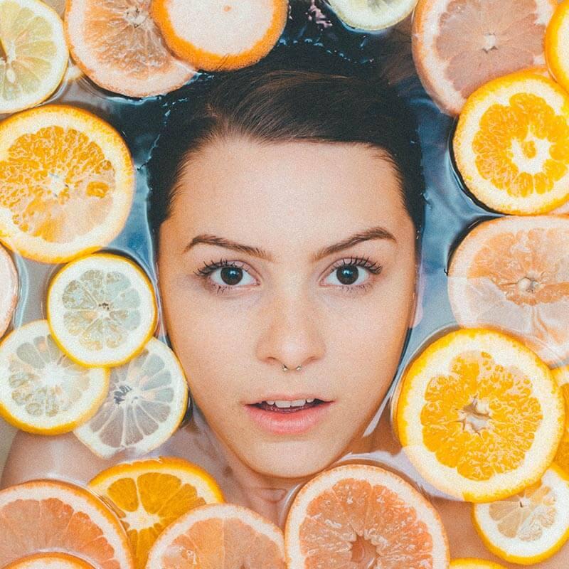 Puurr Gezichtsbehandeling - Fruitzuurpeeling