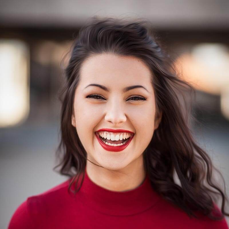face lift - bindweefsel - behandeling