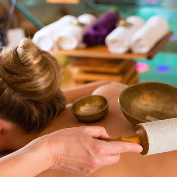 Klankschaalmassage-healing sounds