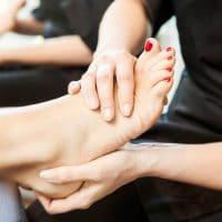 Voet-verwen-arrangement-voetmassage-leiderdorp-leiden